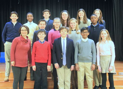 Green Vale Has Outsized Representation in All-County Music Festival